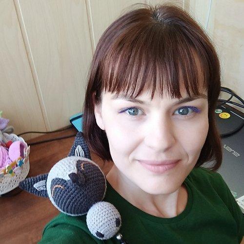 Савчук Екатерина Валерьевна