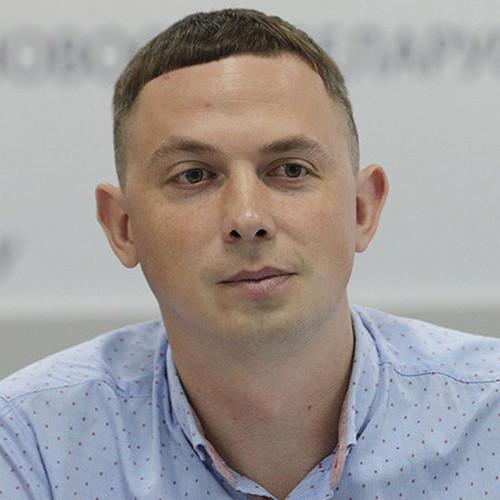 Туронок Дмитрий Викторович