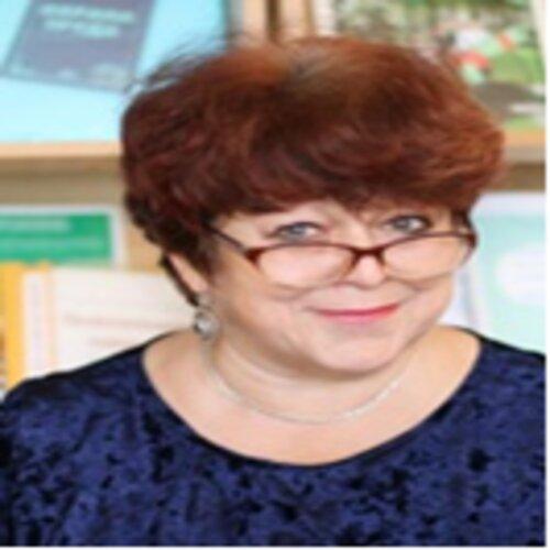 Смирнова Ирина Борисовна