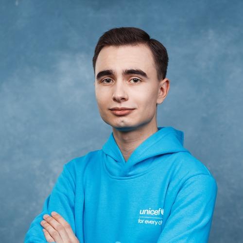 Ярослав Алексеев, студент, Минск